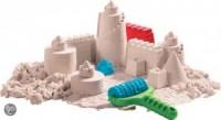 Kinetisch zand, waar koop je het en wat heb je nodig?