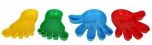 zand-handen-voeten-vormpjes