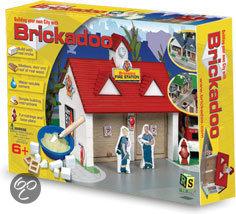brickadoo-brandweerkazerne