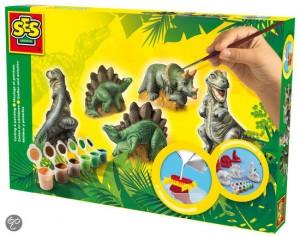 dinosaurussen-gips