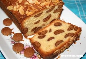 pepernoten-cake