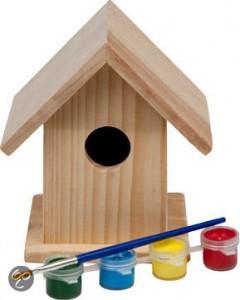 vogelhuisje-basis
