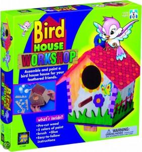 vogelhuisje-maken