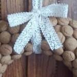 Knutselen met pepernoten voor Sinterklaas