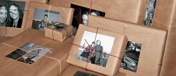Lekker uitpakken met inpakken voor Sinterklaas!