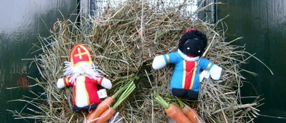 Zo breng je je huis helemaal in Sinterklaas sfeer!