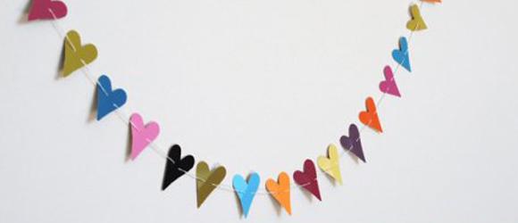 Valentijnsdag knutselen: 3 last-minute tips!