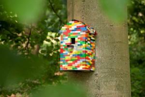 lego-vogelhuisje