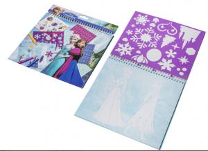 frozen-knutselboek
