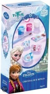 frozen-ringen-maken