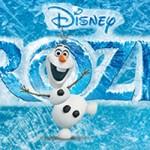 Frozen knutselen met Elsa, Anna en Olaf