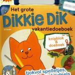 vakantiedoeboek-dikkie-dik