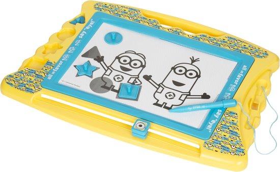 minions-magnetisch-tekenbord