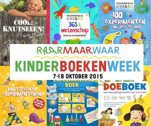 kinderboekenweek-boeken-knutselen