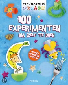 techniek-100-experimenten