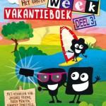 het-grote-kidsweek-vakantieboek