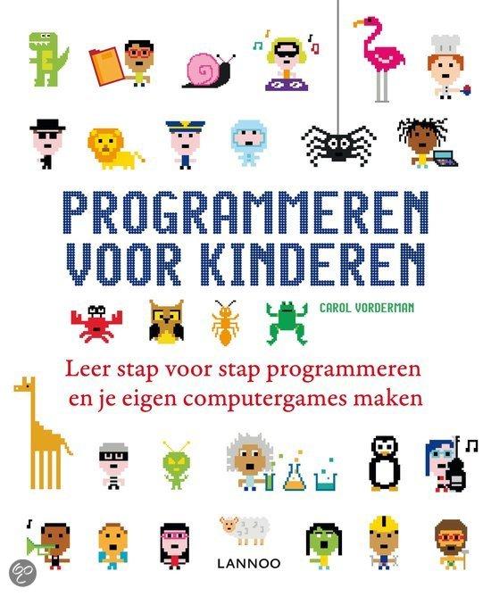 Techniek programmeren voor kinderen knutselhulp for Cadeautips voor kinderen