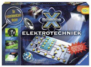 techniek-ravensburger-sciencex-elektrotechniek