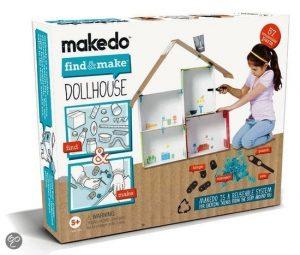 makedo-poppenhuis