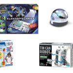 10 Techniek cadeautips voor kinderen!