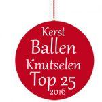 Kerstballen knutselen top 15: we gaan van start!