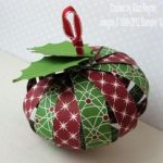 Kerstballen knutselen top 15 #8: papier