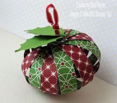 kerstballen-papier