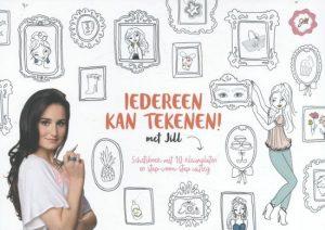 boek-iedereen-kan-tekenen-met-jill