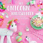 Unicorn knutselboek: fantastische creatieve ideeën in alle kleuren van de regenboog